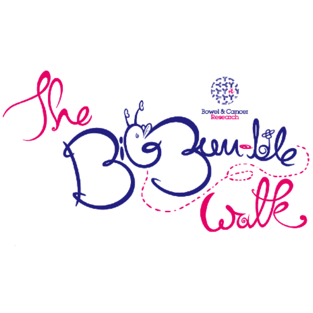 'The Big Bum-ble' Sponsored Walk